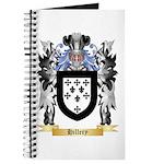 Hillery Journal