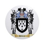 Hillery Ornament (Round)