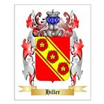 Hiller Small Poster