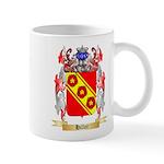 Hiller Mug