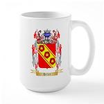 Hiller Large Mug