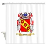 Hiller Shower Curtain