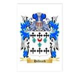 Hilleard Postcards (Package of 8)