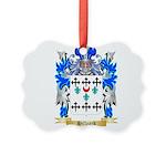 Hilleard Picture Ornament