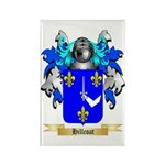 Hillcoat Rectangle Magnet (10 pack)