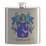 Hillcoat Flask