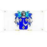 Hillcoat Banner