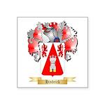 Hindrick Square Sticker 3