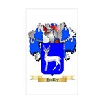 Hindley Sticker (Rectangle)