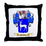 Hindley Throw Pillow