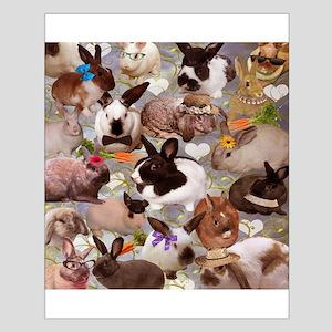Happy Bunnies Posters