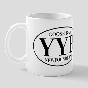 Goose Bay Mug