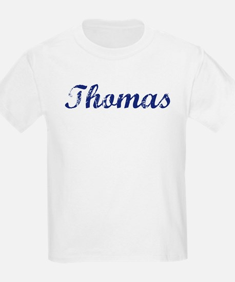 Thomas - vintage (blue) T-Shirt