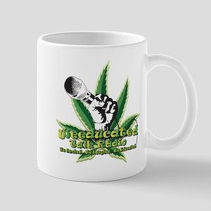 weeducated logo nobg Mugs