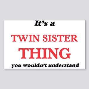 It's a Twin Sister thing, you wouldn&# Sticker