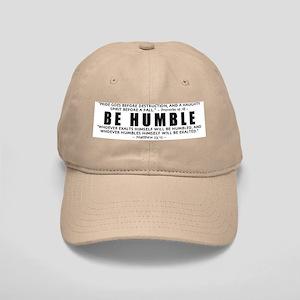 Be Humble 2.0 - Cap