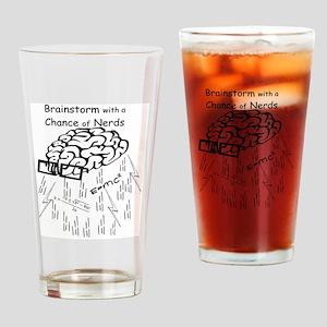 BCN FLL Drinking Glass