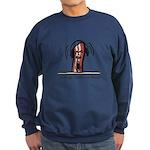 Dont Go Bacon My Heart Sweatshirt