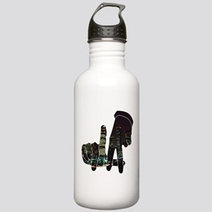Los Angeles Stainless Water Bottle 1.0L