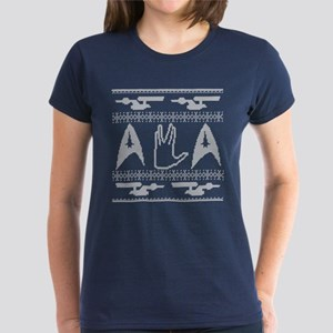 Star Trek Sweater T-Shirt