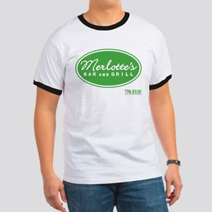 Merlotte's Bar and Grill Ringer T