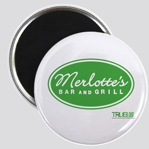 Merlotte's Bar and Grill Magnet