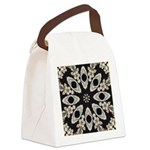 Forbidden Love Canvas Lunch Bag