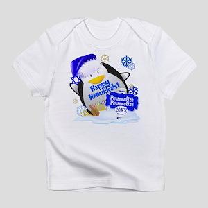 Happy Hanukkah Infant T-Shirt