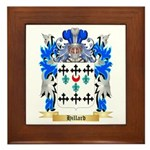 Hillard Framed Tile
