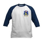 Hill Kids Baseball Jersey
