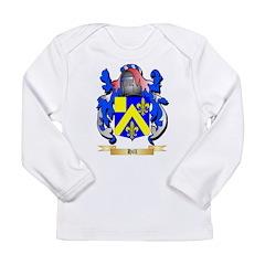 Hill Long Sleeve Infant T-Shirt