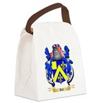 Hill Canvas Lunch Bag