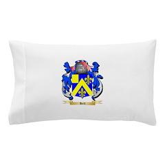 Hill Pillow Case