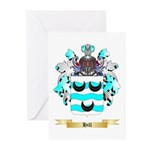 Hill 2 Greeting Cards (Pk of 20)