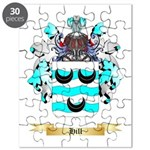 Hill 2 Puzzle