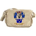 Hiler Messenger Bag