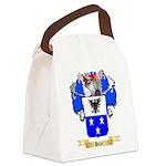 Hiler Canvas Lunch Bag