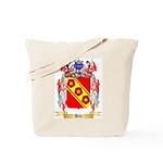 Hile Tote Bag