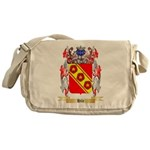 Hile Messenger Bag