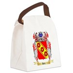 Hile Canvas Lunch Bag