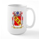 Hile Large Mug