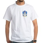 Hildyard White T-Shirt