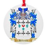 Hildyard Round Ornament