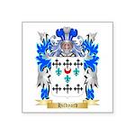 Hildyard Square Sticker 3
