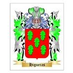 Higueras Small Poster