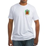 Higuera Fitted T-Shirt