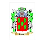 Higuera Postcards (Package of 8)