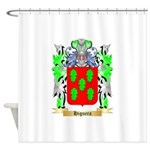 Higuera Shower Curtain