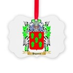 Higuera Picture Ornament