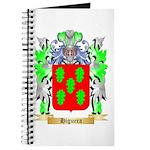 Higuera Journal